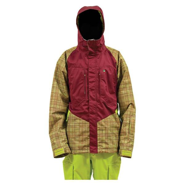 Bond Civil Snowboard Jacket