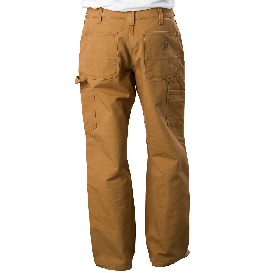 Berne Men's Work Fit Carpenter Jeans is rated out of 5 by Rated 5 out of 5 by Chase60 from Good so far I've had them for 2 weeks so far good pair of stilyaga.tk buy more if /5(15).