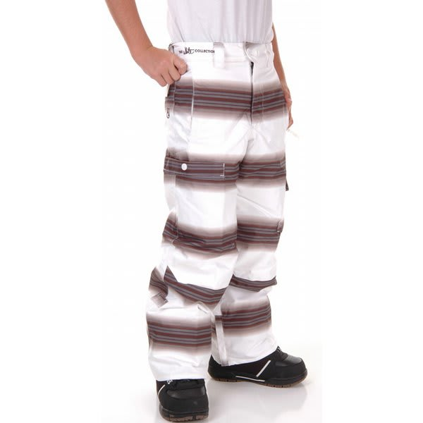 Burton Twc Cosmic Delight Snowboard Pants