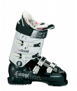 Lange Inferno 115 Ski Boots