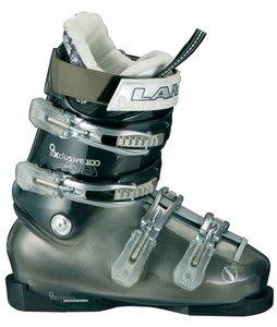 Lange Exclusive 100 Ski Boots