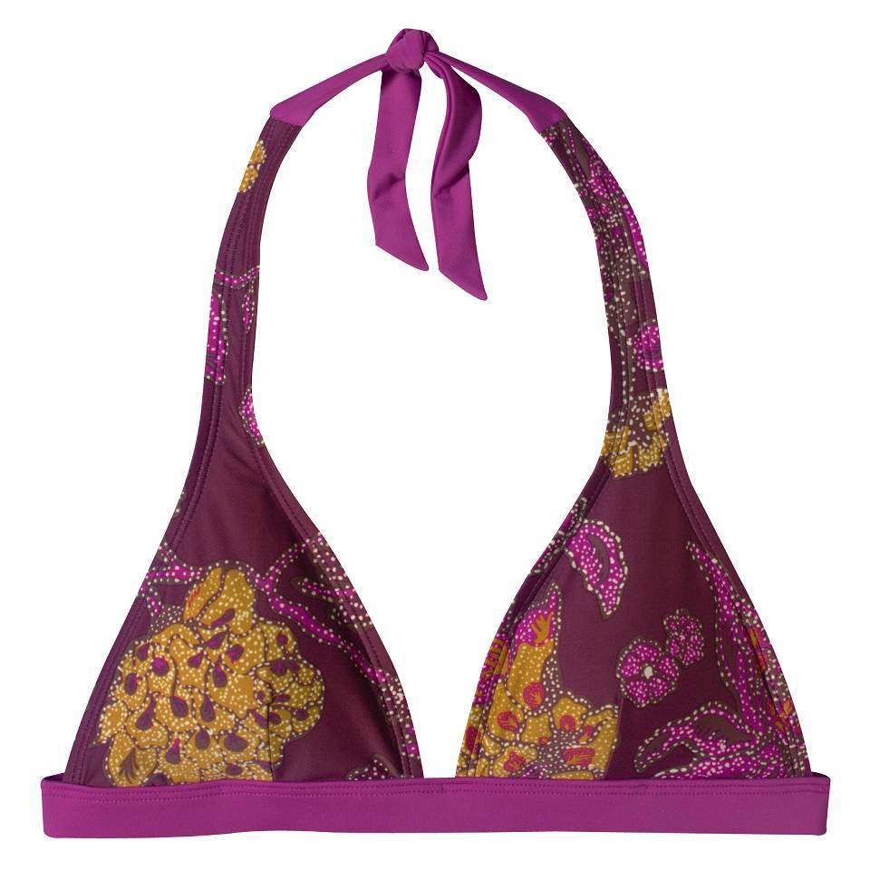 Click here for Patagonia Print Boucau Halter Bikini Tops prices