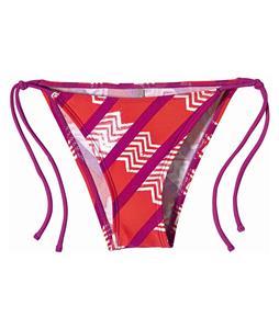 Patagonia Print Bayonne Bikini Bottoms