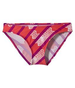 Patagonia Print Sunamee Bikini Bottoms