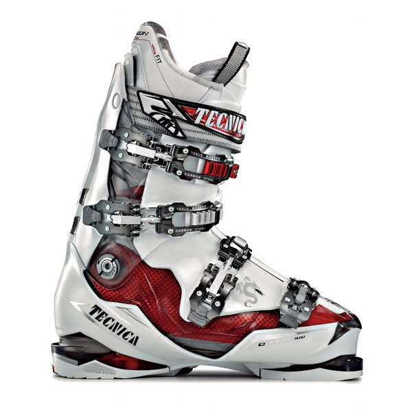 Tecnica Attiva Dragon 100 Ultrafit Ski Boots