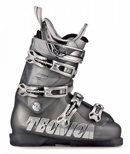 Tecnica Attiva Pro 90 Ski Boots Smoke