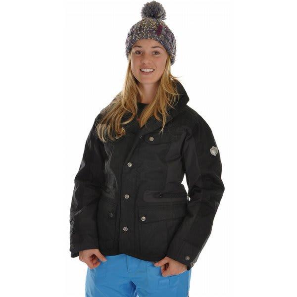 Burton B By Burton Windsor Snowboard Jacket