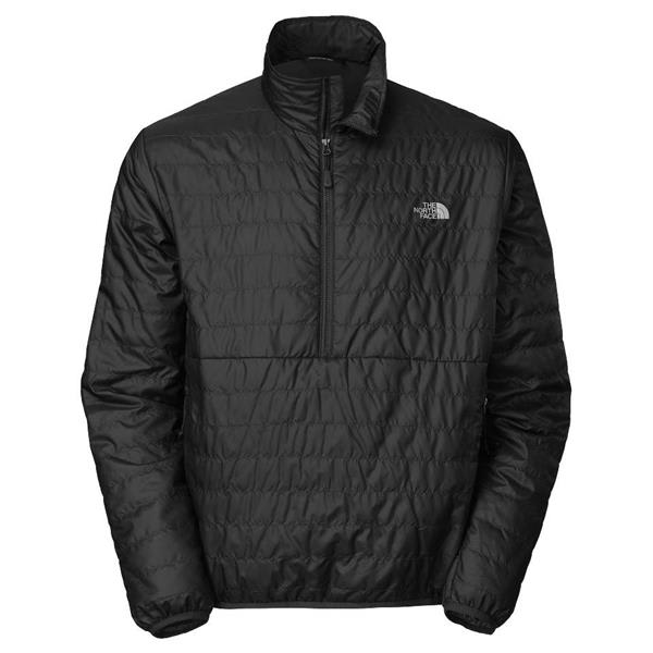 The North Face Blaze 1/2 Zip Pullover Jacket