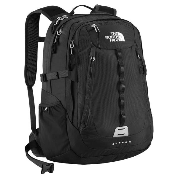 On Sale The North Face Surge Ii Backpack Up To 55 Off