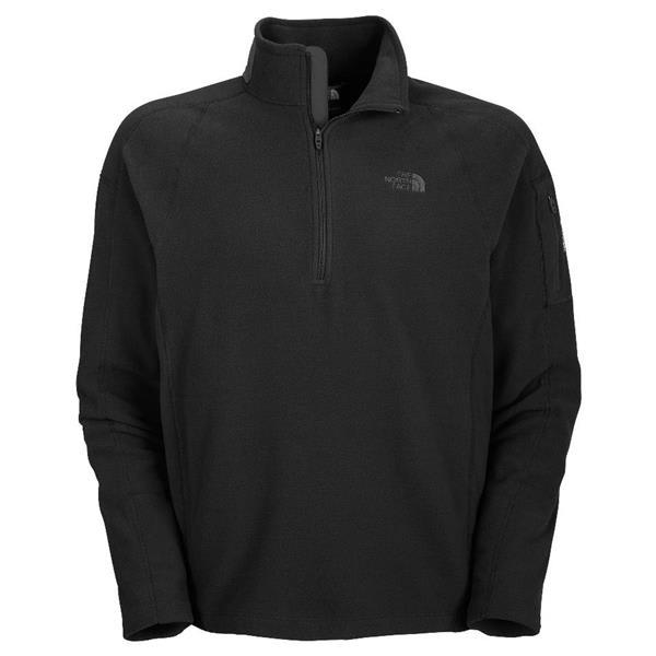The North Face RDT 100 1/2 Zip Fleece