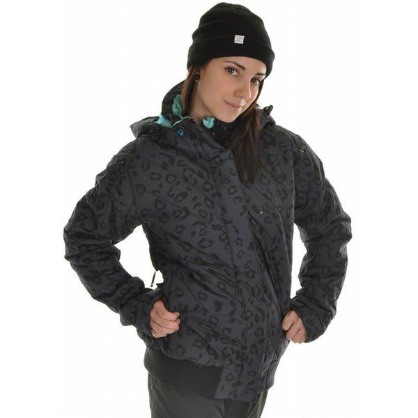 Special Blend Spice Snowboard Jacket