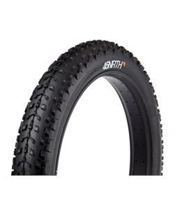 45North Dillinger Studded Folding 120TPI Fat Bike Tire