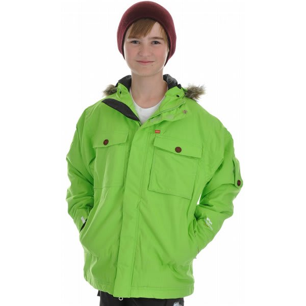 Foursquare Fredi Snowboard Jacket