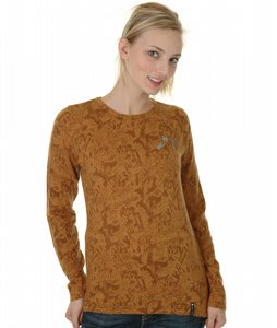 Burton Tumbleweed Sweater Saddle