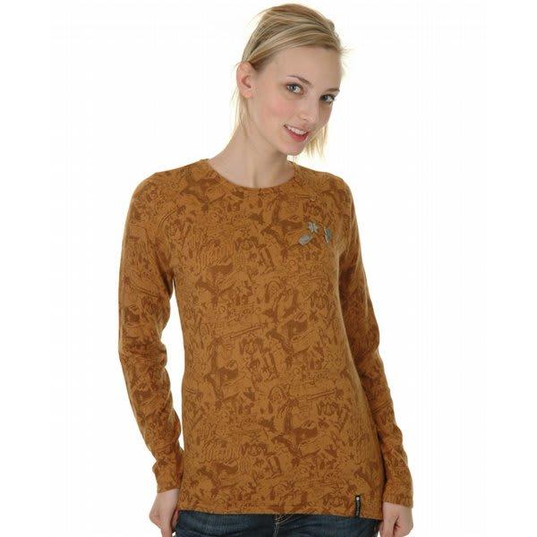 Burton Tumbleweed Sweater
