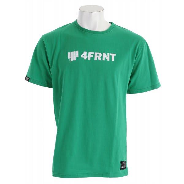 4FRNT Betta Believe T-Shirt