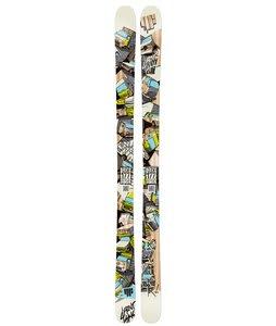 4FRNT Click! Skis