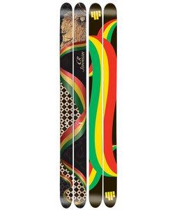4FRNT CRJ LTD Skis