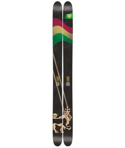 4FRNT CRJ Skis