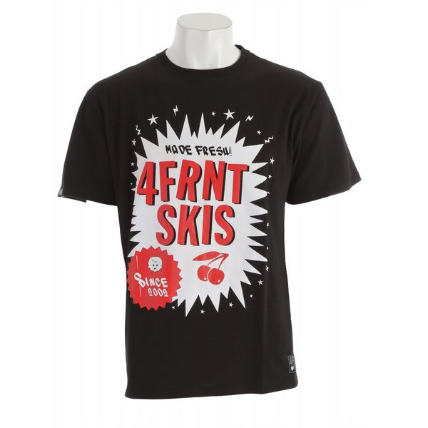 4FRNT Farm Stand T-Shirt