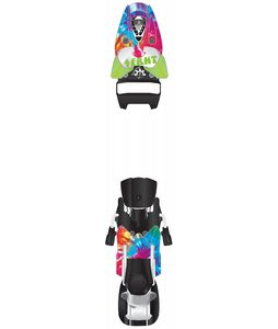 4FRNT Gr8ful Deadbolt 18 LTD Ski Bindings