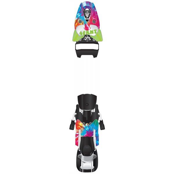4FRNT Gr8ful Deadbolt 18 LTD Ski Bindings