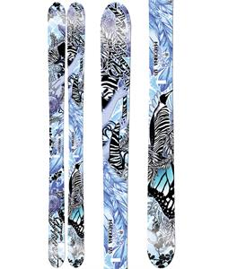 4Frnt Madonna Skis