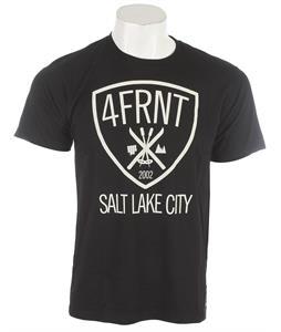 4FRNT Pioneer T-Shirt
