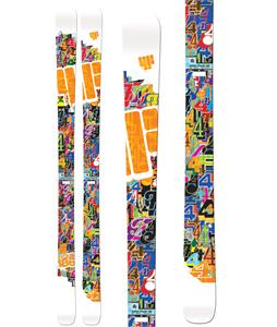 4Frnt Pique Skis