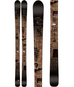 4FRNT Pique Skis