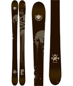 4FRNT TNK Skis 135
