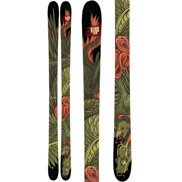4FRNT Wise Skis