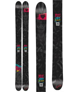 4FRNT YLE Skis