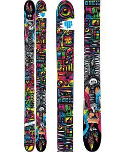 4FRNT YLE Skis
