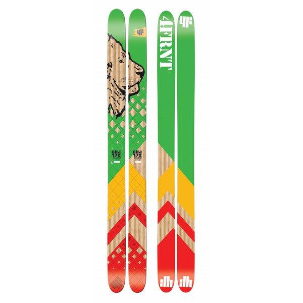 4FRNT CRJ Skis