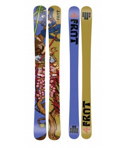 4FRNT Grom Skis