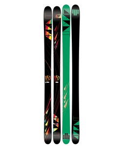 4FRNT MSP Skis 171