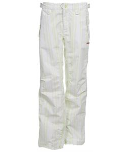 Foursquare Caproli Snowboard Pants El Crisp Woods