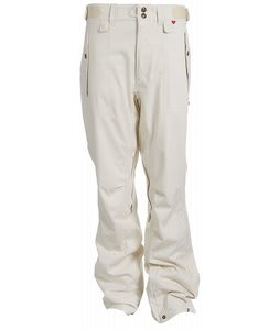 Foursquare Dutchbag Snowboard Pants Sandstone