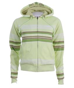 Foursquare Insulated Hoodie El Crisp Polo Stripe