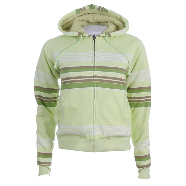 Foursquare Insulated Hoodie