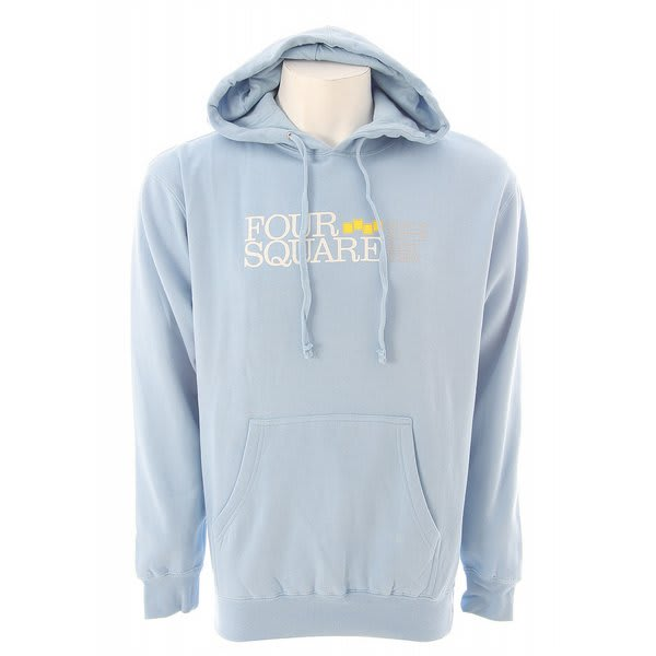 Foursquare HDD1 NSEW Hoodie
