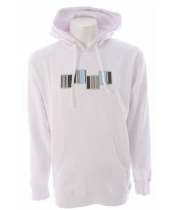 Foursquare Polo Icon HDD2 Hoodie