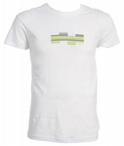 Foursquare Polo Icon T-Shirt White
