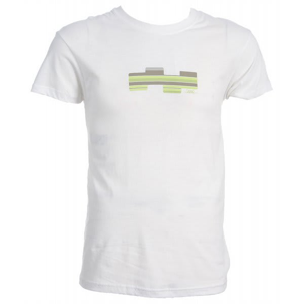 Foursquare Polo Icon T-Shirt