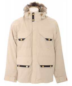 Foursquare JO Snowboard Jacket
