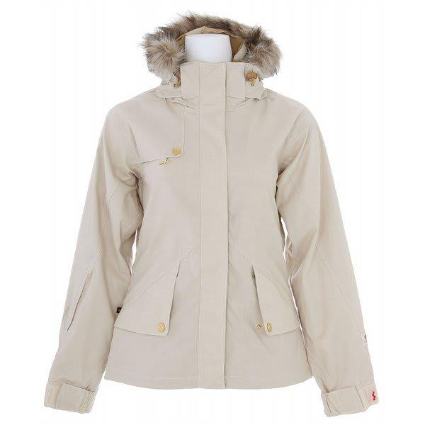 Foursquare Justine Snowboard Jacket