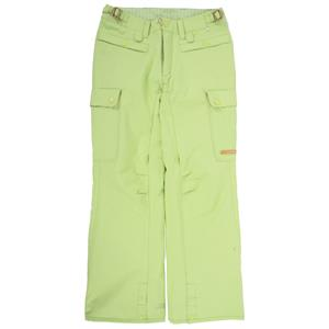 Foursquare Newberry Snowboard Pants Asparagus