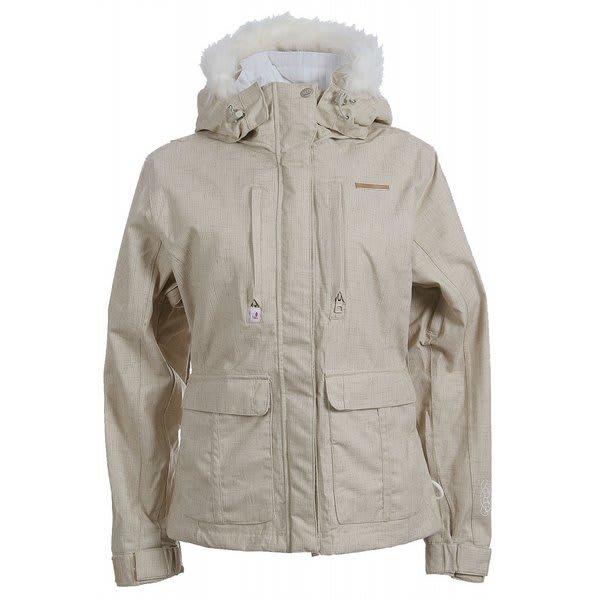Foursquare Peterson Snowboard Jacket