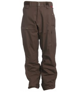 Foursquare Smith Snowboard Pants